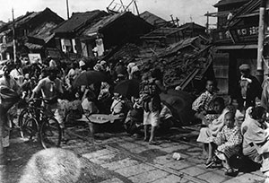 Terremoto de Tokio
